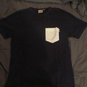 Carhartt Pocket T-Shirt Sz. S